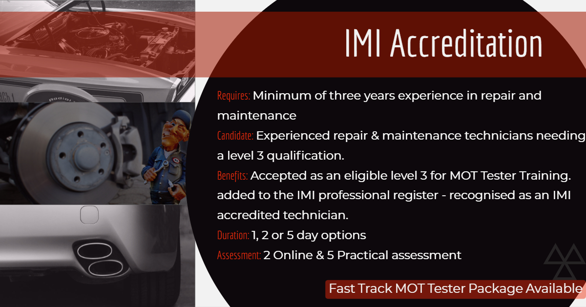 IMI Acc Website